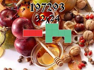 Puzzle polyominoes №197293
