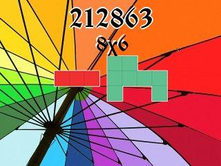 Puzzle polyominoes №212863