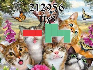 Puzzle polyominoes №212956