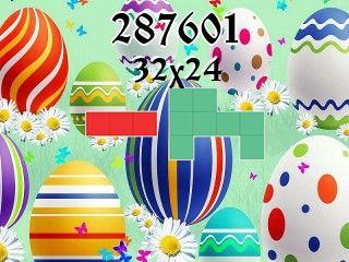 Puzzle polyominoes №287601