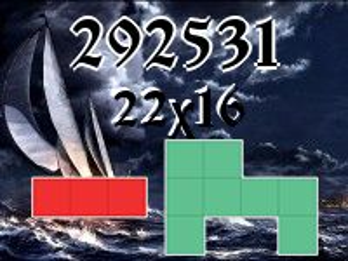 Puzzle polyominoes №292531