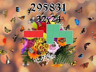 Puzzle polyominoes №295831