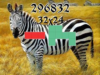 Puzzle polyominoes №296832
