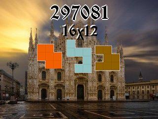 Puzzle polyominoes №297081