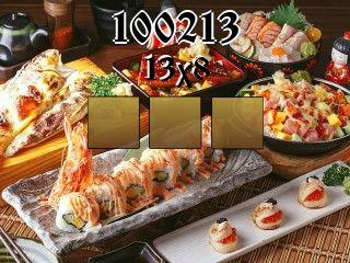 Puzzle №100213