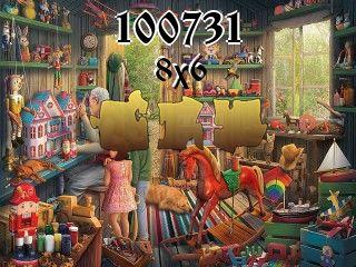Puzzle №100731