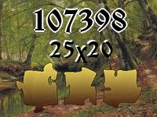 Puzzle №107398