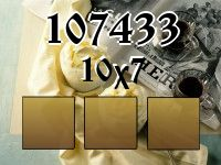 Puzzle №107433