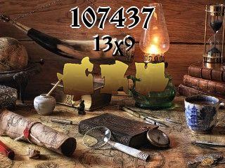 Puzzle №107437