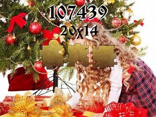 Puzzle №107439