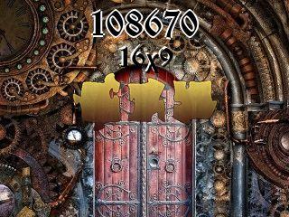 Puzzle №108670