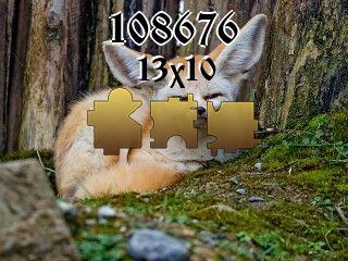 Puzzle №108676