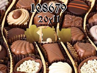 Puzzle №108679