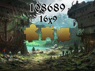 Puzzle №108689