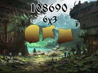 Puzzle №108690