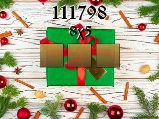 Puzzle №111798