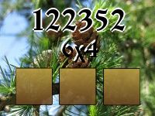 Jigsaw Puzzle №122352