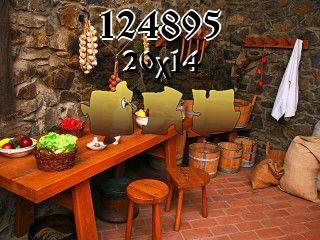 Puzzle №124895