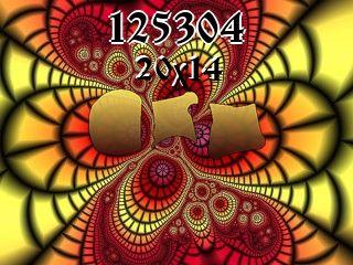 Puzzle №125304