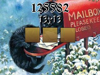 Puzzle №125582