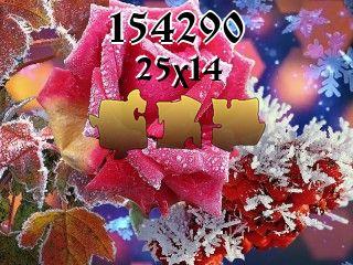 Puzzle №154290