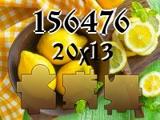 Puzzle №156476