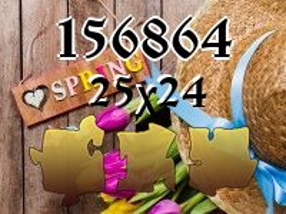 Puzzle №156864