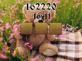 Puzzle №162220