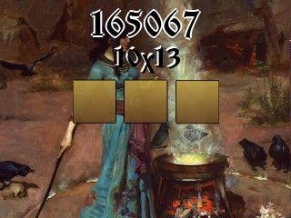 Puzzle №165067