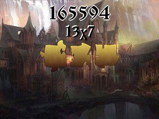 Puzzle №165594