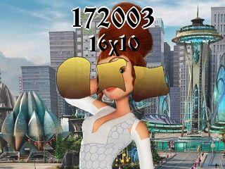 Puzzle №172003