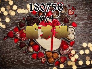 Puzzle №180758
