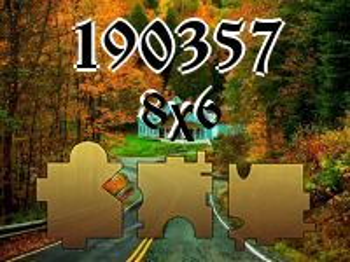 Puzzle №190357