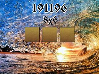 Puzzle №191196