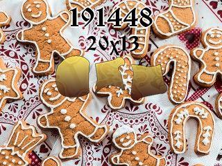 Puzzle №191448