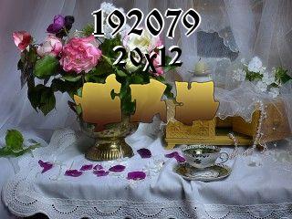 Puzzle №192079