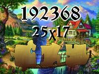 Puzzle №192368