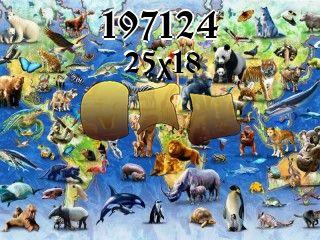 Puzzle №197124