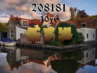 Puzzle №208181