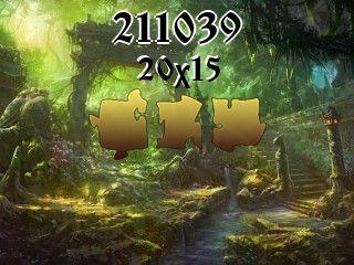 Puzzle №211039