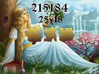 Puzzle №215184