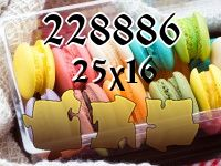 Puzzle №228886