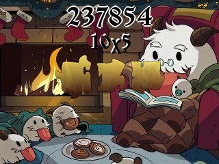 Puzzle №237854