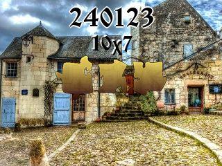 Puzzle №240123