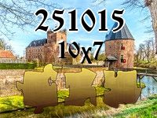 Puzzle №251015