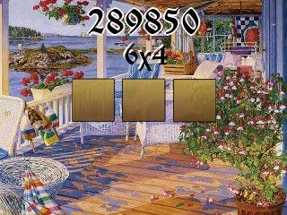 Puzzle №289850
