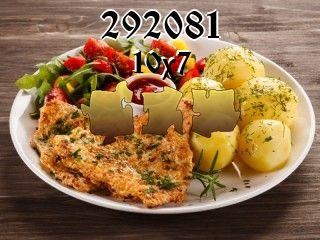 Puzzle №292081