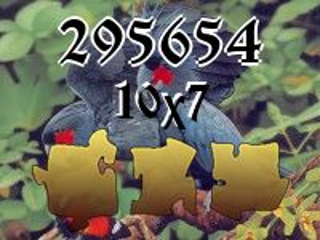 Puzzle №295654