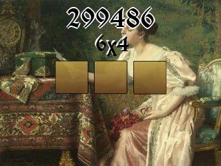 Puzzle №299486