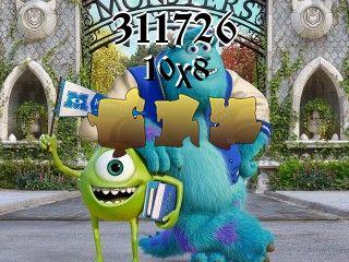 Puzzle №311726